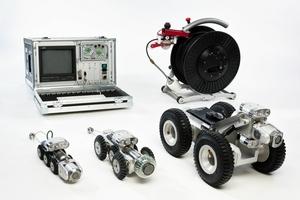 iPEK Rovver System